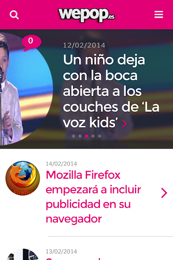 Wepop.es