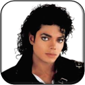 Michael Jackson Live Wallpaper icon
