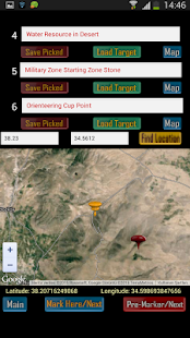 Survivor Compass & GPS screenshot
