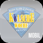 Kölsche Woche Mobil