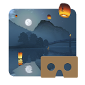 Lanterns for Google Cardboard icon