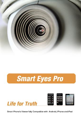 【免費商業App】SmartEyes_Pro-APP點子