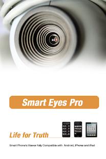 玩免費商業APP|下載SmartEyes_Pro app不用錢|硬是要APP