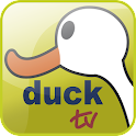 ducktv mobile icon