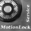 MotionLockService logo