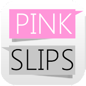 Evolve SMS Theme - Pink Slips