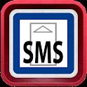 SMS Praha logo