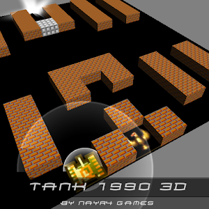 Tank 1990 3D (Battle City) v1.2.1 apk download