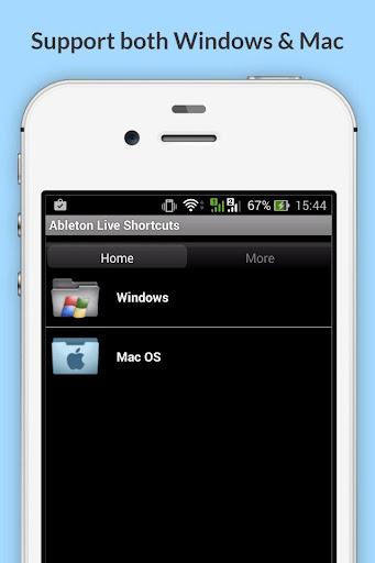 Full Ableton Live Pro Shortcut