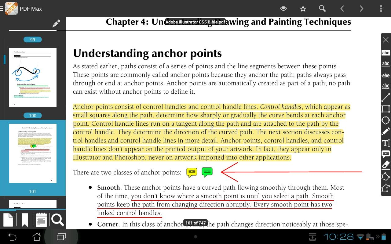 PDF Max: The #1 PDF Reader! v1.1.0 Apk Zippy