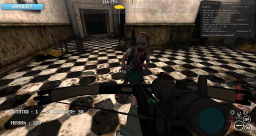 Sniper Instinct: Dead Hospital
