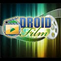 Droid Film Video Editor FREE icon