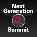 Next Generation Dx Summit 2014 icon