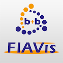 FIAVis App Commander icon