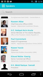 The Afghanistan Summit III '13 - screenshot thumbnail