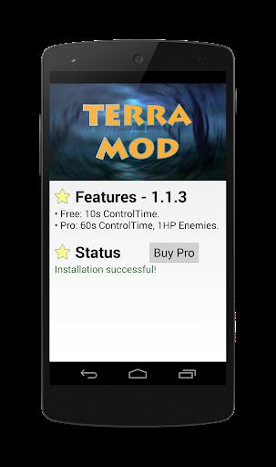 【免費工具App】Terra MOD-APP點子