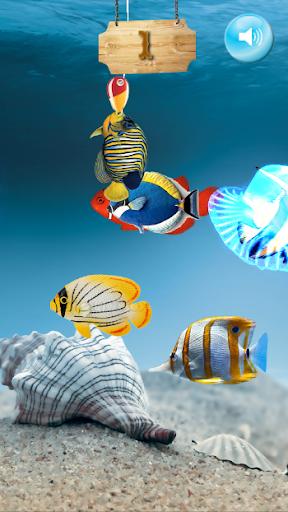 釣り - キッズアトラクション