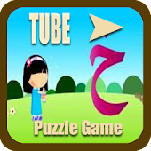 Islamic Cartoons & Puzzle Game