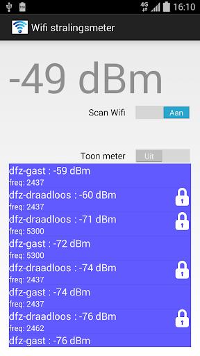 无线网络:信号仪