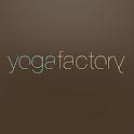 Yogafactory icon