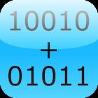 二进制计算器临 icon