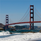 San Francisco Travel and Photo