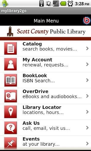 Scott County Public Library