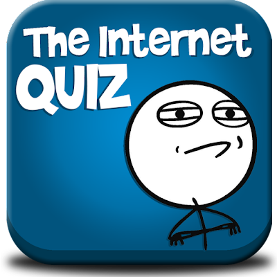 The Internet Quiz
