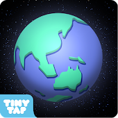 Geography for Kids - Pangea