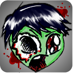 Chibi Zombies for PC and MAC