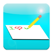 Write Draw Share