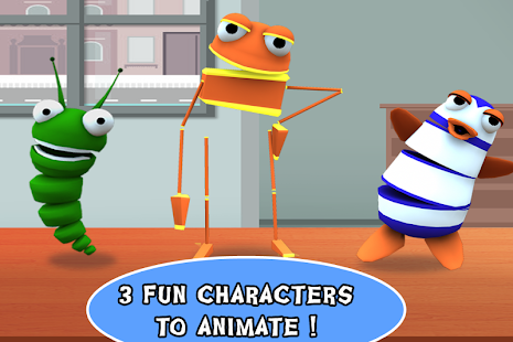 Animate Me!- screenshot thumbnail