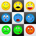 Smiley Live Wallpaper LITE icon