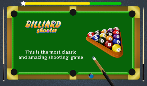 Billiard Shooter