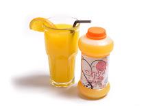 מיץ סחוט תפוזים