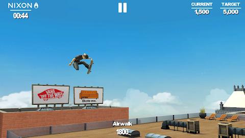 Transworld Endless Skater Screenshot 21