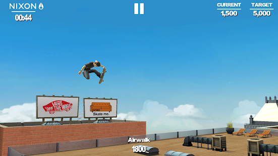 Transworld Endless Skater Screenshot 21