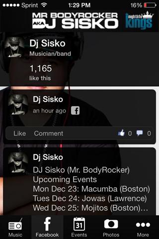 Dj Sisko