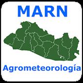 MARN Agrometeorología