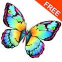 Paint Me a Butterfly! FREE icon