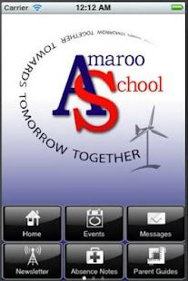 Amaroo School - screenshot thumbnail