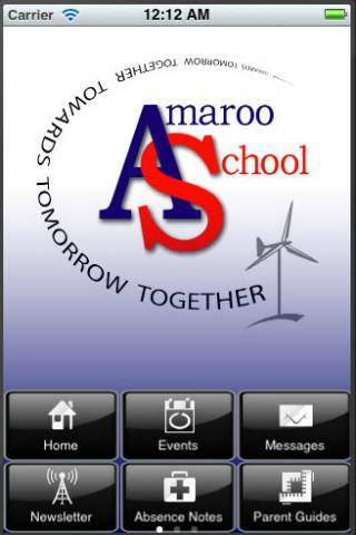 Amaroo School - screenshot