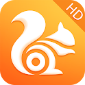 UC Browser HD for Tablet icon