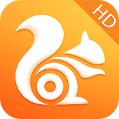 UC Browser para tablet Android