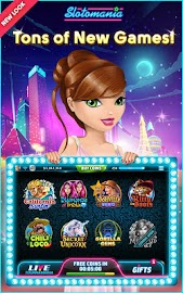 Slotomania - Free Casino Slots Screenshot 35