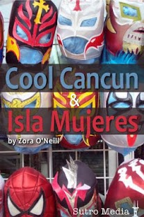 Cancun & Isla Mujeres Travel - screenshot thumbnail