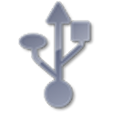 USB Mode switcher for Xvision logo