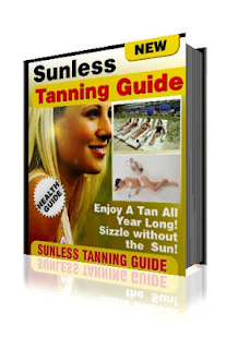 Sunless Tanning Guide - FREE - screenshot thumbnail