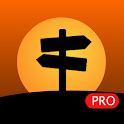 Monte Cucco Trekking icon