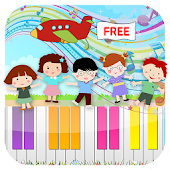 Kids Piano Musical Baby Piano